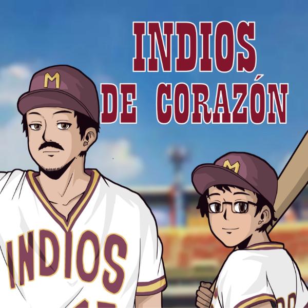 Lucha Comics - Indios de Corazon - Thumbnail 600px