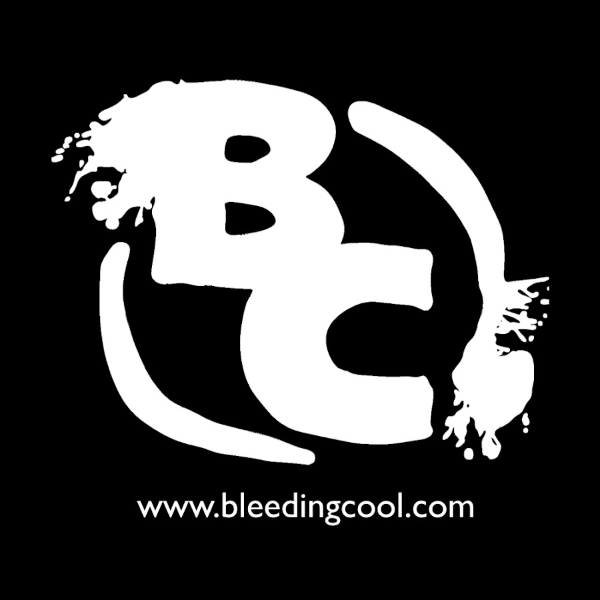 Dear Bleeding Cool: Thank You!
