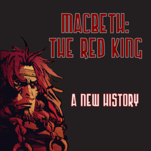 Lucha Comics - Macbeth The Red King - 300px thumbnail